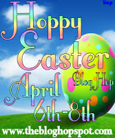 Easter Blog Hop