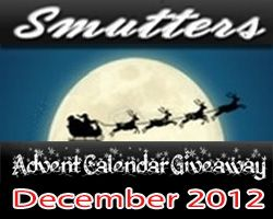 Smutters Advent Calendar - Day 13!