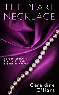 The Pearl Necklace - a new book