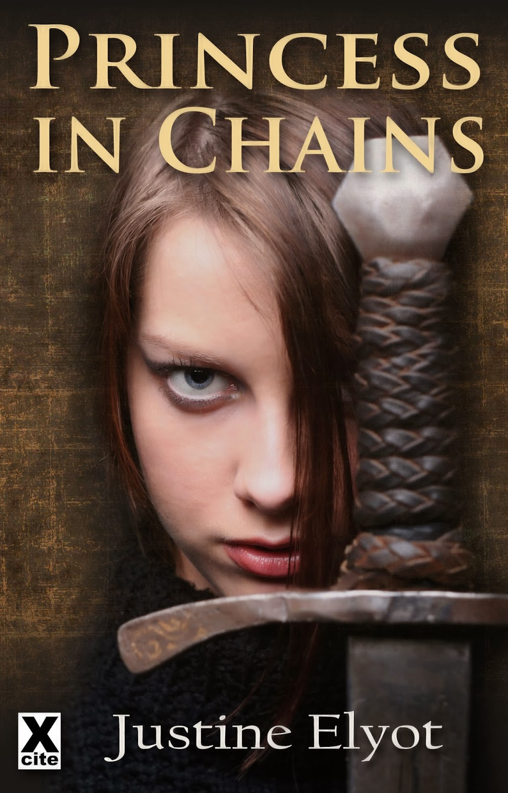 A Princess in Chains: Justine Elyot