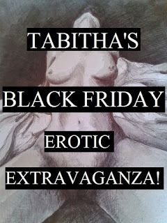 Black Friday - Erotic Extravaganza Sale