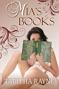 Mia's Books cover