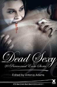 dead sexy cover