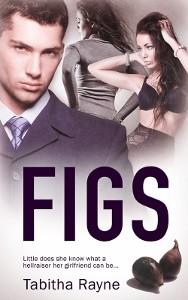 Figs book cover Tabitha Rayne