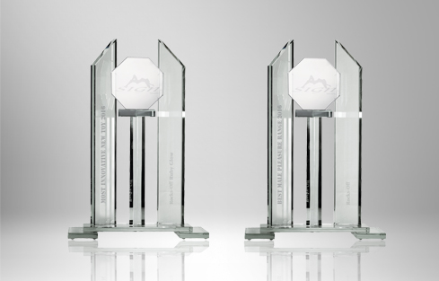 Ruby Glow Vibrator Wins Innovative Sex Toy Award