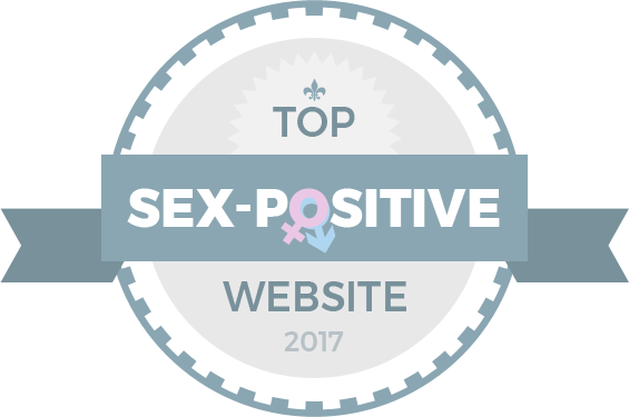 This is a Sex Positive Website!