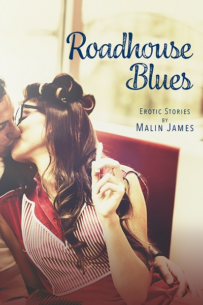Meet Malin and the Roadhouse Blues