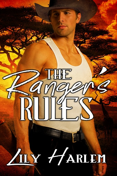 The Ranger's Rules with my mate Lily Harlem