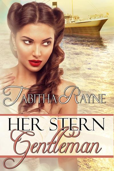 Her Stern Gentleman - Tabitha Rayne - Spanking new romance