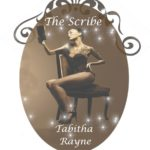title page - pocket erotica by Tabitha Rayne - The Scribe