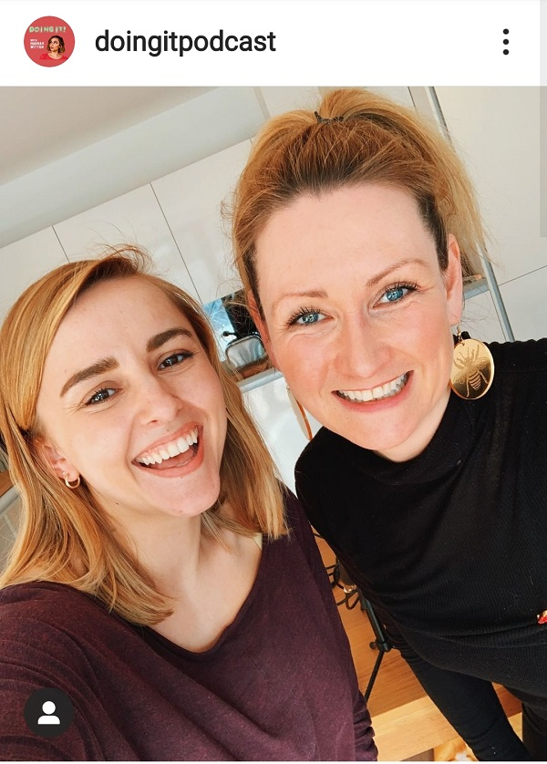 Doing It with Hannah Witton
